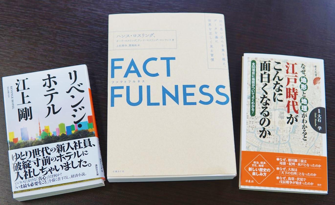FACT FULUNESS