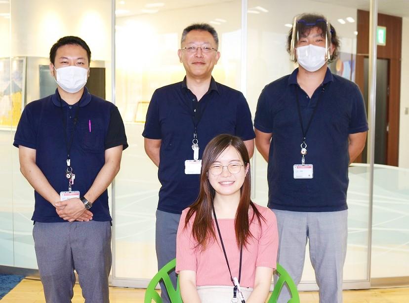 鹿児島ITチーム