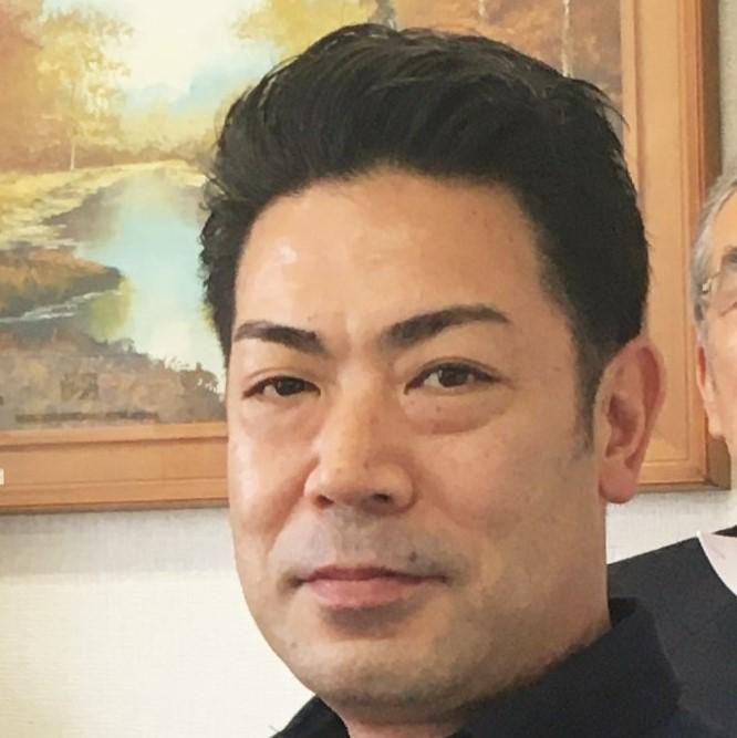 矢向自動車工業・菅原社長