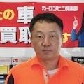 関門ロードサービス・岩崎社長
