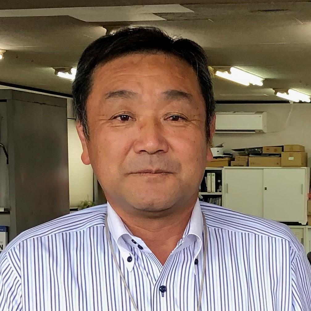 田井能自動車株式会社・田井能社長