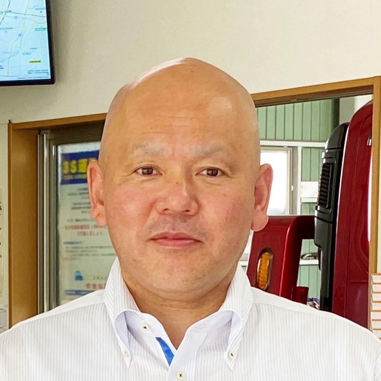 岩澤レッカー24・塩島専務