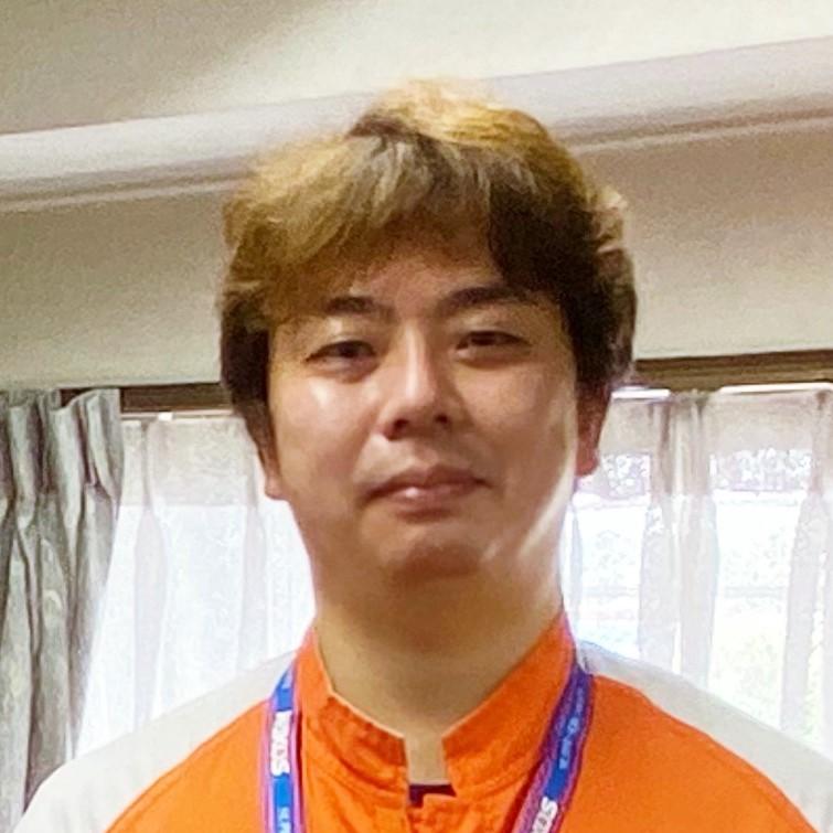 山﨑自動車整備工場・山﨑取締役