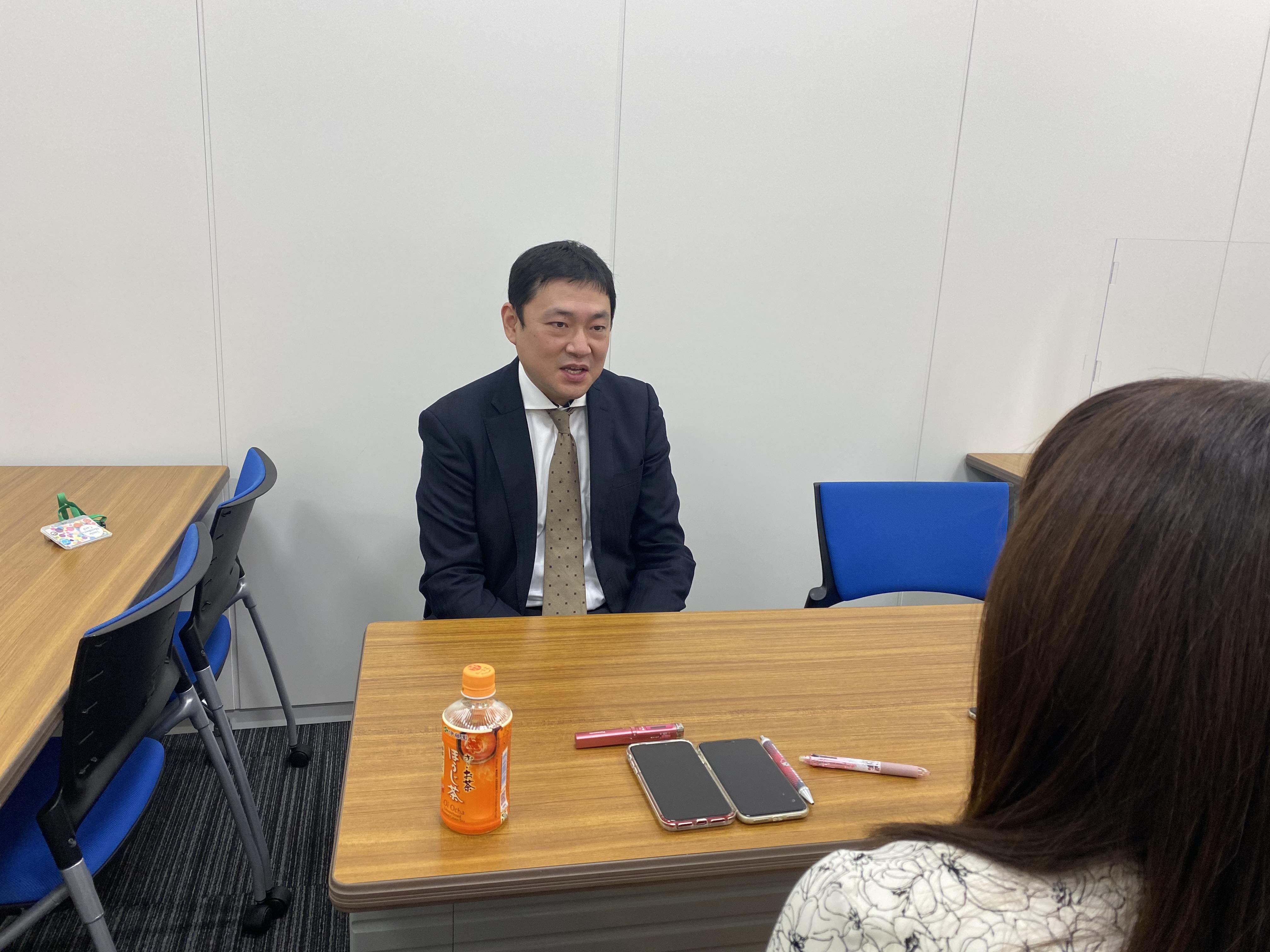 インタビュー・片山さん2
