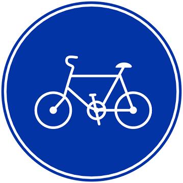 自転車は歩道を走ってもいいの?