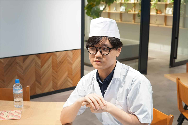 インタビュー・大村さん